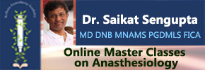 Online Master Classes